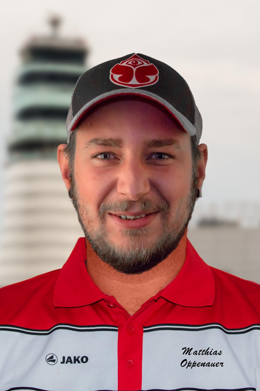 Matthias Oppenauer