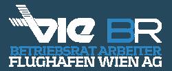 Arbeiterbetriebsrat der Flughafen Wien AG Logo